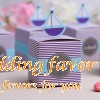Baby on Board Baby Shower Candy Box Wedding Favor