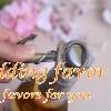 Kate Aspen Anchor Nautical-Themed Bottle Opener Wedding Favor