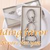 Love Forever Bottle Opener Wedding Favors