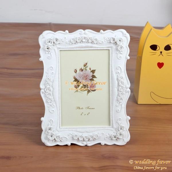 European-style decorative resin creative studio wedding photo frame favor
